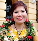Mrs. Hương Mai