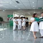Dịch vụ vệ sinh bệnh viện chuyên nghiệp tại Hà Nội.