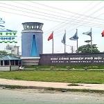Vệ sinh Nhà Xưởng sau xây dựng Chuyên Nghiệp tại KCN Phố Nối A-Hưng Yên