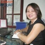 """Doanh nhân Phạm Thị Phượng : """"Kinh doanh là nghị lực phi thường của phụ nữ"""""""