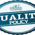 Chính sách chất lượng-Công ty Hòa Mỹ