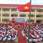 Dịch vụ cung cấp Tạp vụ Trường học Chuyên nghiệp – VỆ SINH HÒA MỸ
