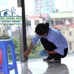 Dịch vụ Tổng vệ sinh văn phòng tại Hà Nội- Làm sạch sẽ,Nhanh gọn.