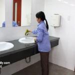 Dịch vụ Cung cấp nhân viên tạp vụ trong nhà máy