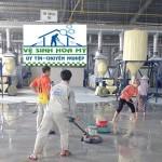 Dịch vụ Vệ sinh công nghiệp tại Hưng Yên-Nhanh gọn-Chuyên nghiệp-Giá tốt-VỆ SINH HÒA MỸ