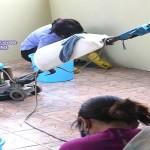 Dịch vụ vệ sinh nhà ở trọn gói chuyên nghiệp tại Hà Nội