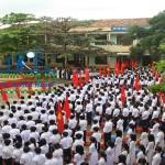 Cung cấp tạp vụ trường học tại Hà Nội