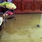 Dịch vụ Vệ sinh Thau rửa Bể nước ngầm mùa mưa lũ lụt, Phòng chống ung thư.
