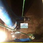 Dịch vụ Thau rửa bể nước ngầm tại Long Biên. Làm sạch sẽ,cẩn thận.