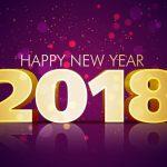 Thư Chúc Mừng Năm Mới 2018 và lời cảm ơn – Công ty Hòa Mỹ