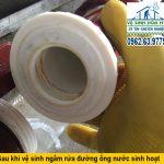 Dịch vụ vệ sinh đường ống nước sinh hoạt tại Hải Dương
