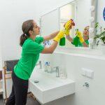 Trải nghiệm sự khác biệt: Dịch vụ dọn dẹp, vệ sinh văn phòng chuyên nghiệp hoàn hảo
