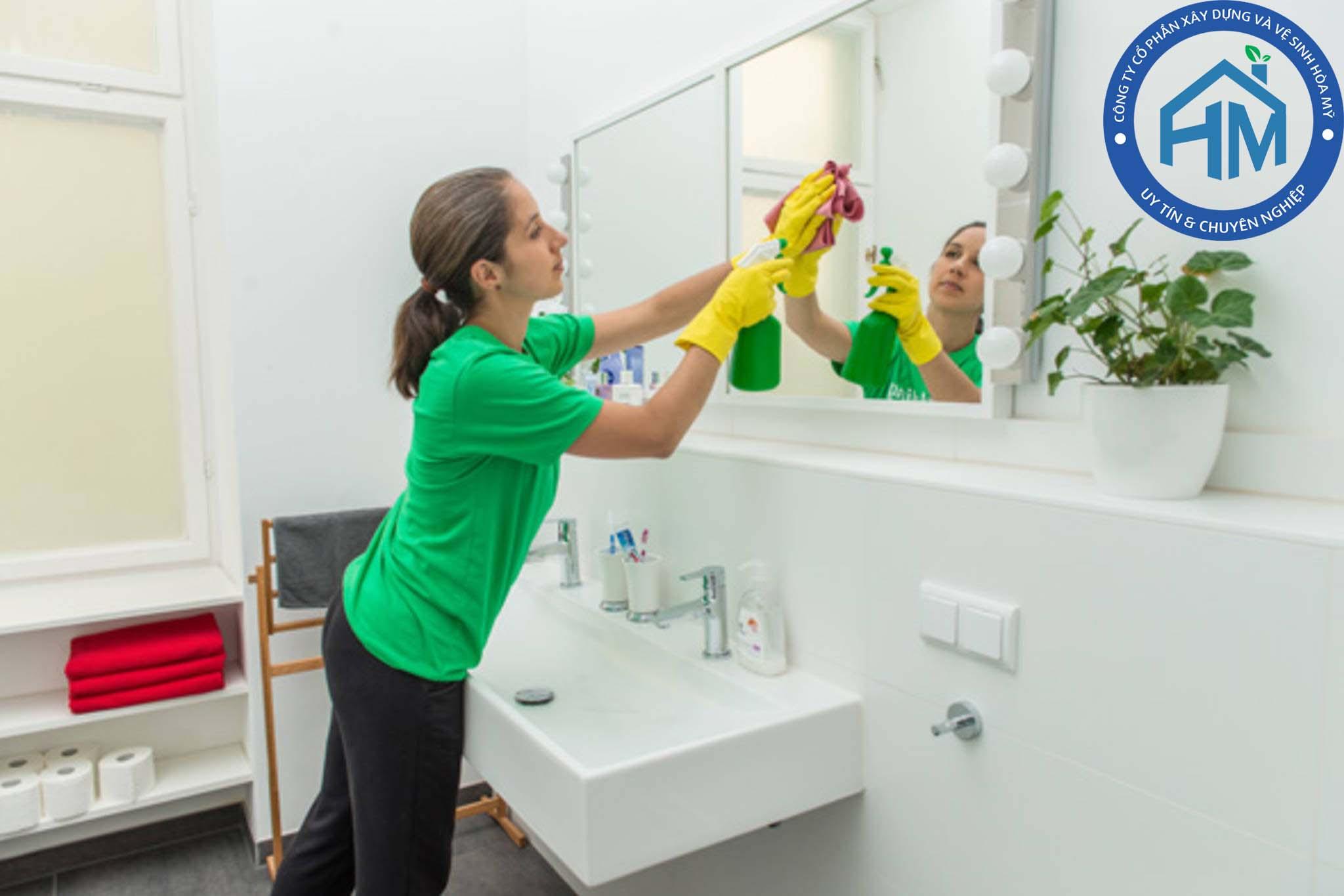 dịch vụ dọn dẹp vệ sinh văn phòng chuyên nghiệp