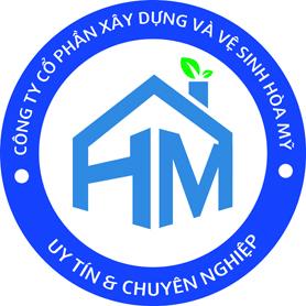Logo Công ty Hòa Mỹ