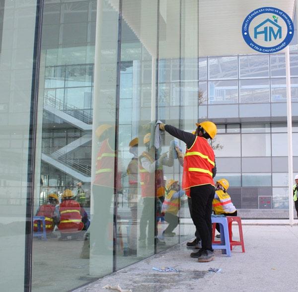dịch vụ vệ sinh văn phòng tại Quận Từ Liêm