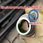 Dịch vụ làm sạch Rêu trong đường ống nước sinh hoạt-Công nghệ Nhật Bản. Duy nhất chỉ có tại công ty Hòa Mỹ. JSC