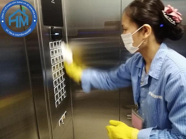 HÒA MỸ., JSC - Địa chỉ hàng đầu cung cấp dịch vụ vệ sinh nhà cửa, văn phòng, cơ quan