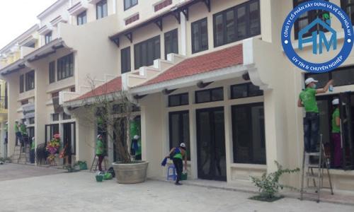 dịch vụ dọn dẹp văn phòng tại Hoàn Kiếm