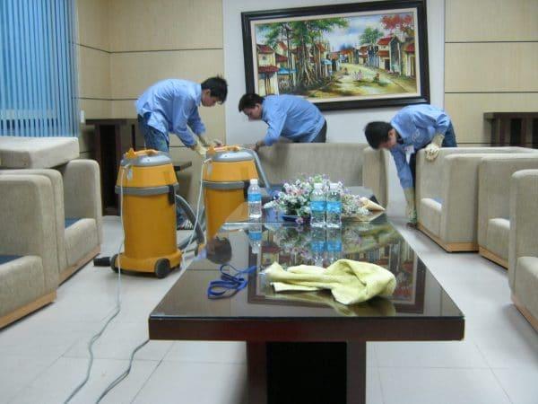 ịch vụ vệ sinh văn phòng theo giờ, vệ sinh công nghiệp