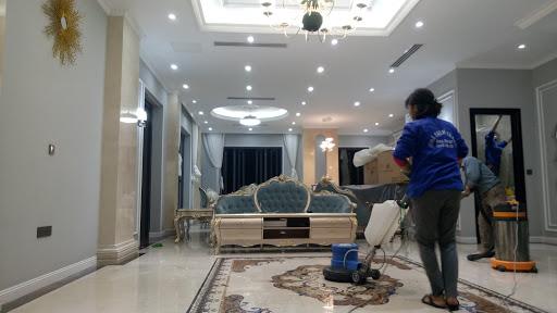 dịch vụ vệ sinh công nghiệp tại Hà Nội uy tín giá tốt