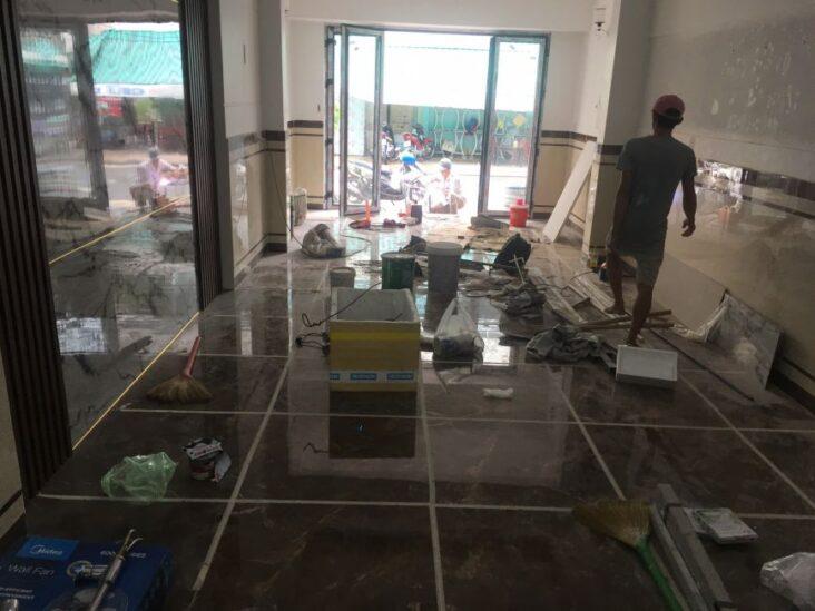 dịch vụ vệ sinh công nghiệp tại Hoàn Kiếm uy tín nên chọn nhất