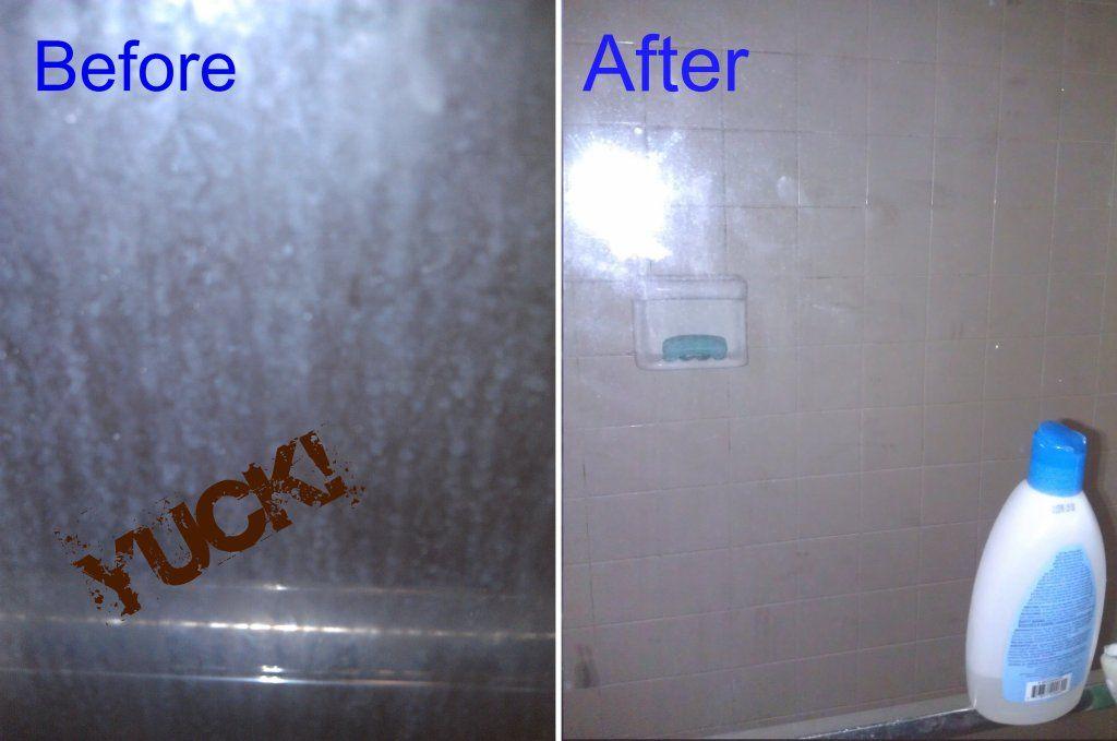 Phủ nano cho vách kính nhà tắm tại Đống Đa