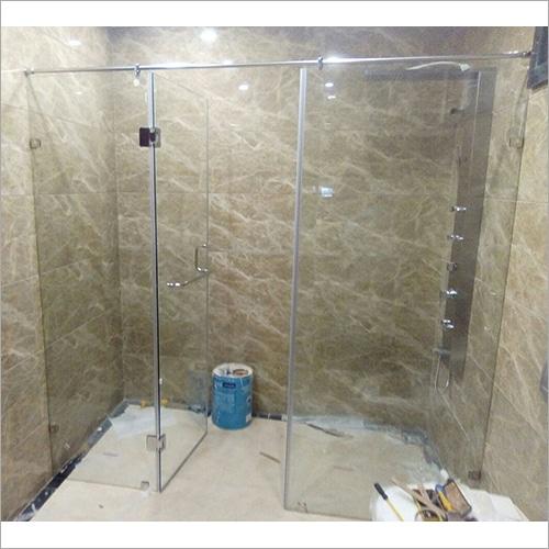 Phủ nano cho vách kính nhà tắm chống bám cáu cặn
